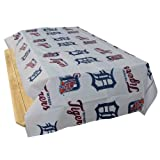 MLB Detroit Tigers Table Cover at Amazon.com