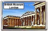 British museum london Gift Souvenir Fridge Magnet