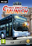 Citybus Simulator Munich (PC CD)