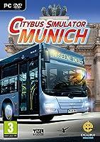 Citybus Simulator Munich (PC CD)