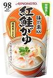 味の素 紅鮭がゆ 250g×9個