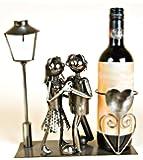 Dancing Couple Wine Bottle Holder