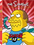 The Simpsons: The Twelfth Season (Bil...