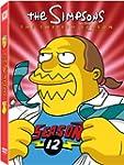 The Simpsons: The Twelfth Season (Bil...