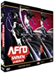 Afro Samurai - Int�grale - Edition Gold