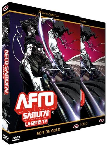 Afro Samurai - Intégrale - Edition Gold