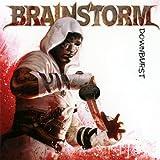 "Downburstvon ""Brainstorm"""