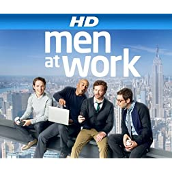 Men at Work Season 1 [HD]