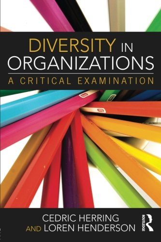 workforce diversity in organizations Workforce diversity initiatives -2- abstract workforce diversity continues to be a key focus for organizations, driven by globalization of the.