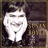 Susan Boyle I Dreamed a Dream..