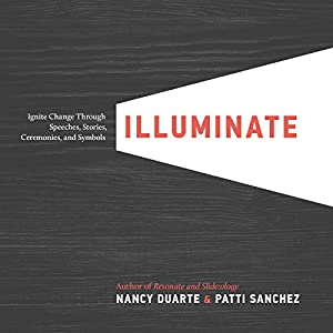 Illuminate Hörbuch