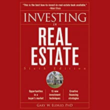 Investing in Real Estate, 6th Edition Audiobook by Gary W. Eldred Narrated by Katherine Gibson