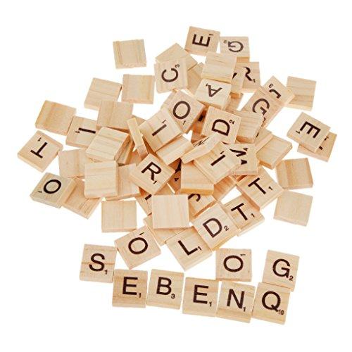 100-di-legno-alfabeto-scrabble-tiles-lettere-e-numeri-neri-per-lartigianato-del-legno-s