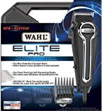 Wahl Canada 3145 Elite Pro High Performance Hair Cutting Kit