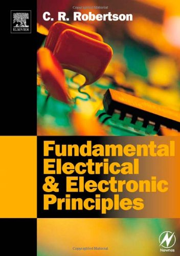 Fundamental Electrical And Electronic Principles, Second Edition