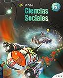 Ciencias Sociales 5º Primaria + Cóndor milenario (Superpixépolis)