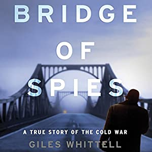 Bridge of Spies Audiobook
