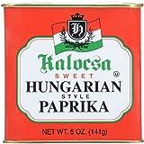 Reese Kalocsa Sweet Hungarian Style Paprika, 5 oz