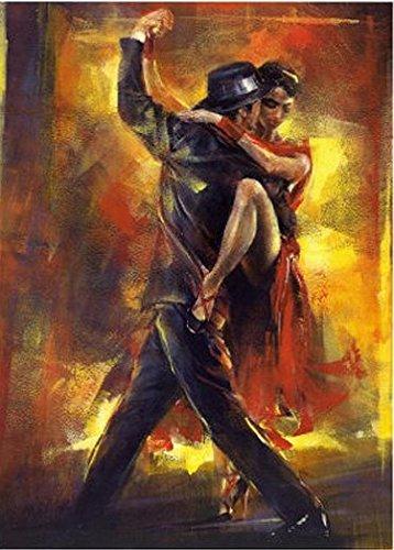 Tango Argentino by Pedro Alvarez