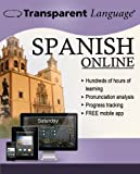 Transparent Language Online – Spanish – Student Edition [6 Month Online Access] Reviews