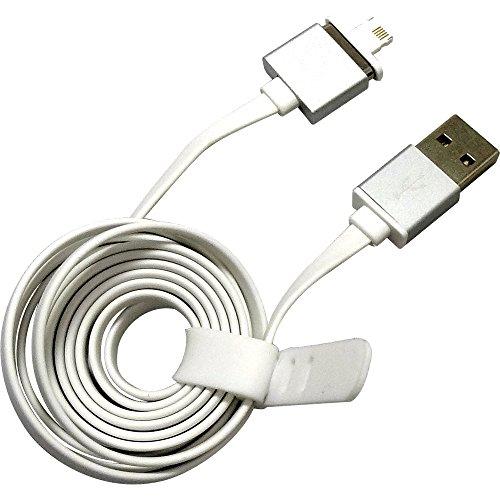 unite マグネット着脱式 Lightning充電・同期ケーブル 1.0m iPhone6S/iPhone6SPlus対応 AE043 AE043