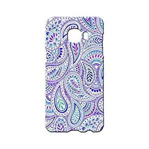G-STAR Designer Printed Back case cover for Samsung Galaxy C7 - G8903