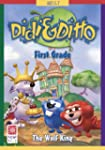 Didi & Ditto 1st Grade - The Wolf King