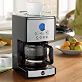 Food Network 12-cup Programmable Coffee Maker
