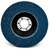 "3M Flap Disc 566A, T29 Giant, 4-1/2"" Diameter"