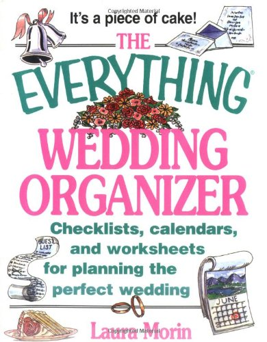 The Everything Wedding Organizer; Checklists,