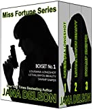 Miss Fortune Series Boxset 1 (A Miss Fortune Mystery)