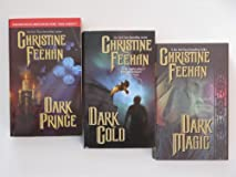 The Carpathian Series 3 Book Set
