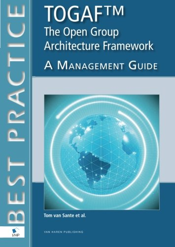 Buy Open Group Architecture Framework Now!