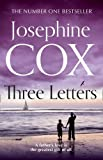 Josephine Cox Three Letters