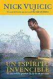 Un espíritu invencible (Spanish Edition)