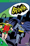 img - for Batman '66 #1 book / textbook / text book