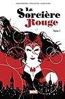La sorcière rouge, tome 1 par Robinson