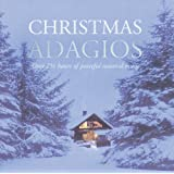 Christmas Adagios (2 CD set)