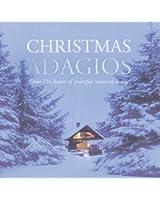 Christmas Adagios (2 CD set)