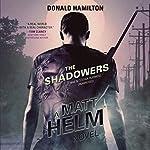 The Shadowers: Matt Helm, Book 7 | Donald Hamilton