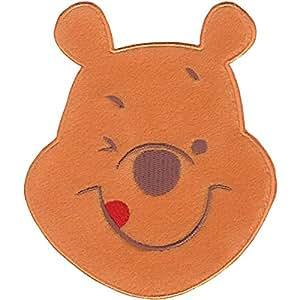 Disney winnie the pooh sorridente pooh applique di ferro - Cucina winnie the pooh ...