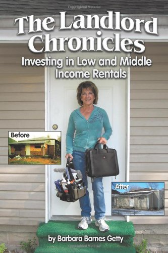 The Landlord Chronicles: Investing in Low and Middle Income Rentals