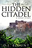 The Hidden Citadel (The Adventures of Bromwell Book 2)