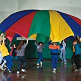 Coast Athletic 12' Gym Parachute