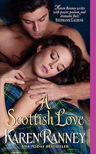 Image of A Scottish Love