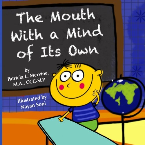 The Mouth With a Mind of Its Own PDF