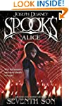 Spook's: Alice: Book 12 (Wardstone Ch...
