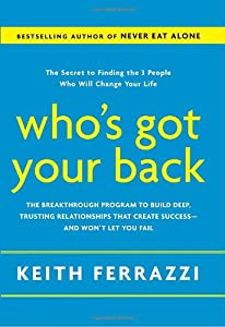 "Cover of ""Who's Got Your Back: The Breakt..."