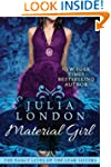 Material Girl (The Fancy Lives of the...