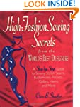 High Fashion Sewing Secrets from the...
